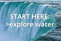 Explore Water Landing Page access